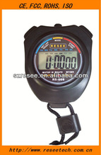 Chinese supplier specialized in exporting stopwatch timer