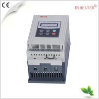 electric motor Soft Starter, 5.5KW to 600KW three Phase 380V 400V 420V 440V 460V (EM-GJ3) by CE from EMHEATER