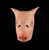 LA-02 Latex pig mask
