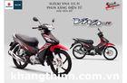 Suzuki Viva 115 FI