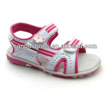 sandal for girl /girl dress sandal