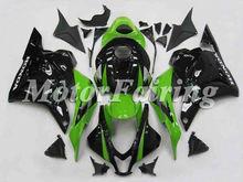 cbr 600rr bodykit for honda cbr600rr F5 2010 CBR600RR 2009 cbr600rr fairing 2010 cbr 600 rr cbr 600rr 09-10 black green flames