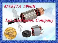 power tool spare parts MAKITA 5900B motor armature rotor