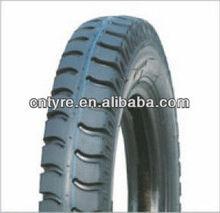 Motorcycle tire inner tube 4.00-10