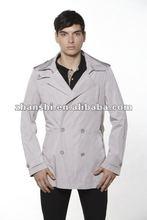 2014 Fashion White Men's Clothing