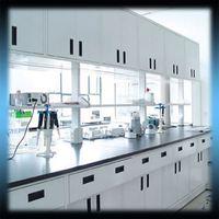 biology/physics/biotechnology school lab furniture