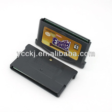 The best manufacturer for GBA game card with super mario