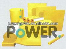 China manufacturer thermal insulation fiberglass