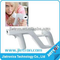 Zapper Gun for Wii Remote Controller JT-1409304