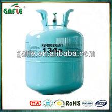 refrigerant gas r134a for freezer