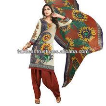 dress materials online shopping india