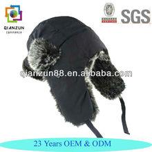 Hot Sale Unisex Earflap Winter Russian Hat