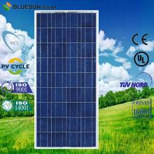 Bluesun high efficiency poly solar panel 150 watt