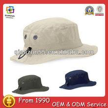 Polo Style Bucket Hat Fishing Cap Sun hat