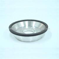 11A2 diamond grinding wheel for carbide