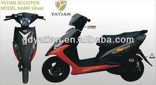 light moped