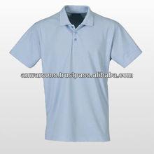 Leisure comfortable plaid men's wear short sleeve polo shirts, leisure wear golf polo shirt