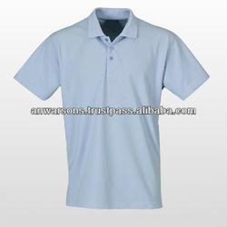 Leisure comfortable plaid men's wear short sleeve polo shirts, leisure wear golf polo shirt