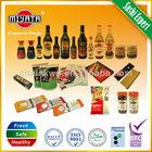 halal japanese food wholesale