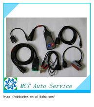 Auto Professional Diagnostic Tool Lexia-3(pps2000)+PSA 30Pin Lexia-3(pps2000)-(B)+PSA 30Pin peugeot planet citroen lexia-3