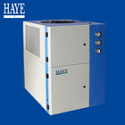 portable water cooled deep freeze water chiller