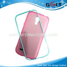 2 in 1 Case For Samsung S4 Mini i9190 Cover