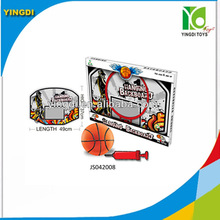 kids indoor toy portable basketball game basketball board with ring