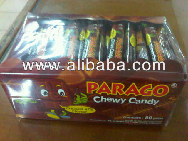 Parago Chewy Candy
