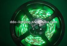 3528 flexible waterproof rgb led strip 24v