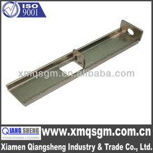 galvanized stamped steel
