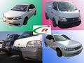 Mitsubishi peças e várias marcas Avilable do japonês distribuidor