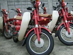 Used Honda Cub