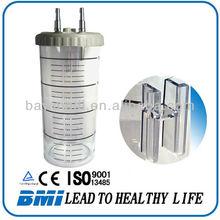Manufactory segurança reutilizáveis aspirador garrafa