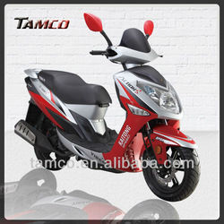 hot YB125T-15H electric and 125cc gas scooter