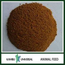 harina de soja para la venta