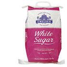 Sugar multiwall kraft paper packaging bag