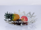 Stainless Steel Fruit Plate/ Stainless Fruit dish/Fruit Plate