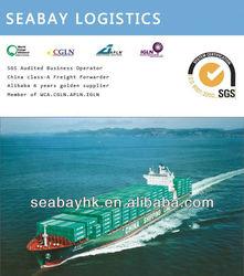Sea shipping service from Qingdao to Charleston ,usa