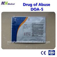 Best Sale Drug of abuse rapid test kit