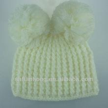 2014 pompom beanie hats wholesale