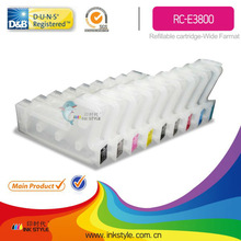 Hot!! Refill ink cartridge for epson stylus pro 3800 made in China