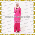 MF20842 Fashionable Baju kurung and kebaya.