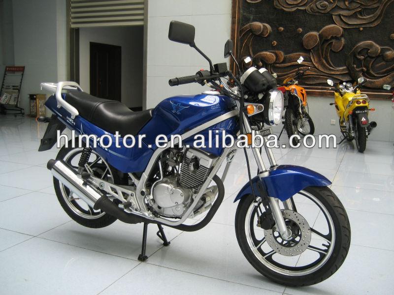 HL-GF250 motorcycle