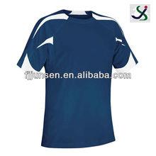 Latest custom football soccer jersey, jersey soccer for men