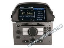 WITSON OPEL ASTRA 2012 audio car system with SD card for Music and Movie