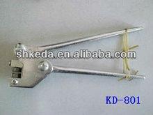 Lead seals plier, KD-801 cable seals cutter