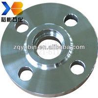 ANSI B16,5 150LBS forged carbon steel socket welding flange