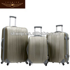 abs luggages set child travel trolley luggage bag