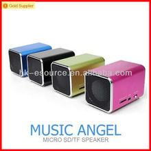 mini car speaker memory card