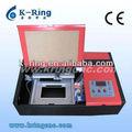 Kr40b mini-laser-maschine 40w